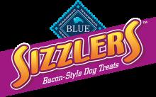 Логотип Blue Sizzlers