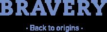 Логотип Bravery