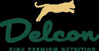 Логотип Delcon Cat