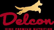 Логотип Delcon Dog
