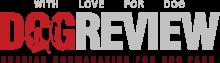 Логотип Dog Review Magazine