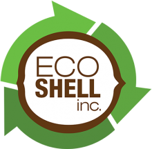 Логотип Eco-Shell