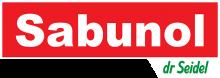 Логотип Sabunol
