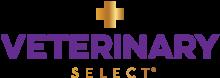 Логотип Veterinary Select