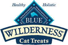 Логотип Wilderness Cat Treats