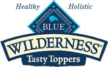 Логотип Wilderness Tasty Toppers