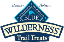 Логотип Wilderness Trial Treats