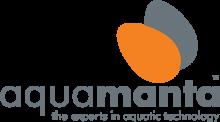Логотип Aqua Manta