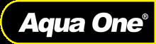 Логотип Aqua One
