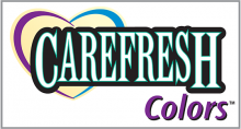Логотип Carefresh Colors