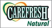 Логотип Carefresh Natural