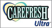 Логотип Carefresh Ultra