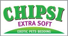 Логотип Chipsi Extra Soft