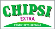 Логотип Chipsi Extra