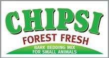 Логотип Chipsi Forest Fresh