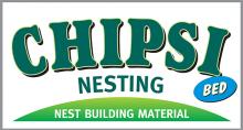 Логотип Chipsi Nesting Bed
