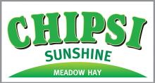Логотип Chipsi Sunshine