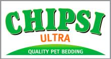 Логотип Chipsi Ultra