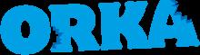 Логотип Orka