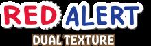 Логотип Red Alert Dual Texture