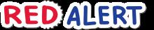 Логотип Red Alert