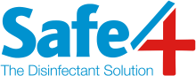 Логотип Safe 4