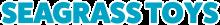 Логотип Seagrass Toys