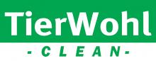 Логотип Tier Wohl Clean