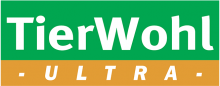 Логотип Tier Wohl Ultra