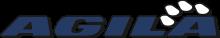 Логотип Agila