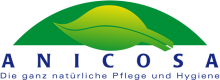 Логотип Anicosa