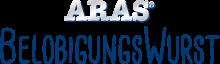 Логотип ARAS Belobigungs Wurst