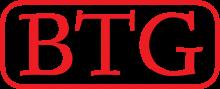 Логотип BTG Beteiligungs