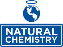 Логотип Natural Chemistry