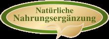 Логотип Naturliche Nahrungserganzung