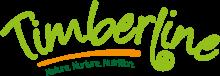 Логотип Timberline Live Pet Food