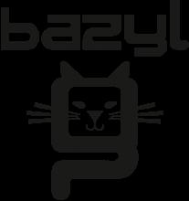 Логотип Bazil