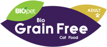 Логотип Bio Grain Free Adult Cat