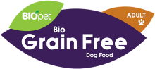 Логотип Bio Grain Free Adult Dog