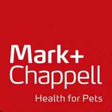 Логотип Mark & Chappell
