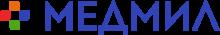 Логотип МЕДМИЛ