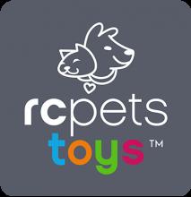 Логотип RC Pets Toys