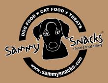 Логотип Sammy Snacks