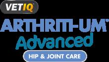 Логотип VETIQ Arthriti-Um Advanced
