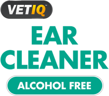 Логотип VETIQ Ear Cleaner