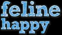 Логотип VETIQ Feline Happy