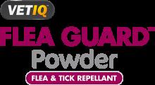 Логотип VETIQ Flea Guard Powder