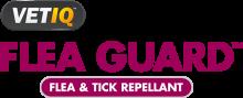 Логотип VETIQ Flea Guard
