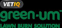 Логотип VETIQ Green-Um