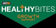 Логотип VETIQ Healthy Bites Growth Support